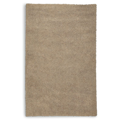 This Review Is FromJCPenney Home™ Renaissance Washable Shag Rectangular Rug.
