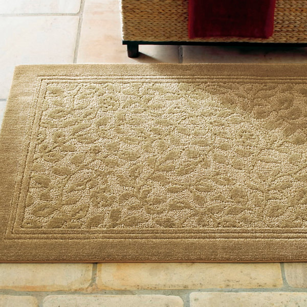 JCPenney Home Wexford Washable Rug Collection