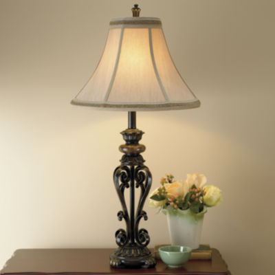 JCPenney Home™ Orleans French Table Lamp