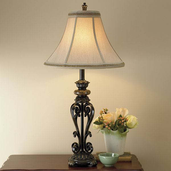 Marvelous JCPenney Home™ Orleans French Table Lamp