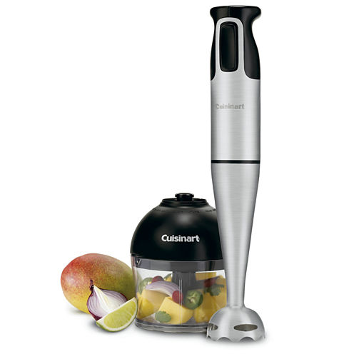 Cuisinart® Smart Stick® Immersion Blender