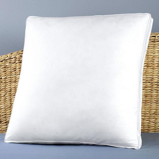 JCPenney Home™ Down-Alternative Euro Pillow Insert