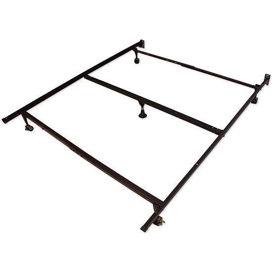 Standard Bed Frame Jcpenney