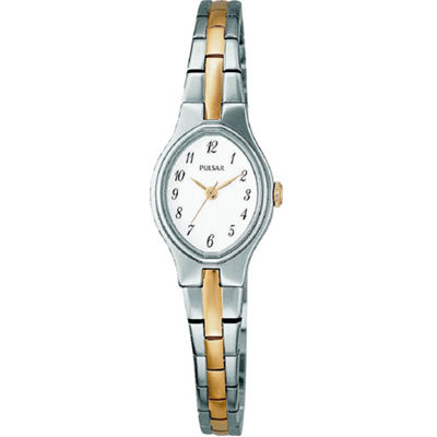 Pulsar® Womens Bracelet Watch