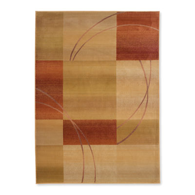 Covington Home Leigh Rectangular Rug