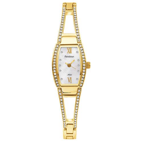 Armitron® Now® Bangle Bracelet Watch Bangle Bracelet Watch