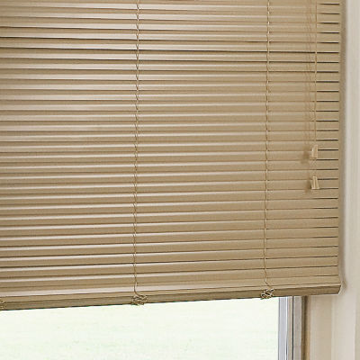 jcp home 1 Aluminum Horizontal Blinds
