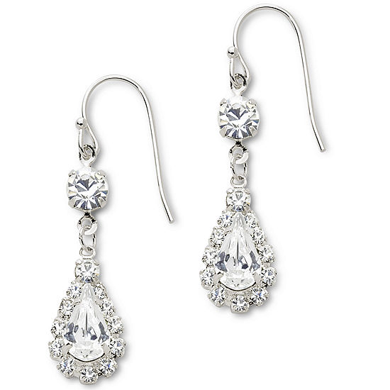 Vieste Rhinestone Earrings