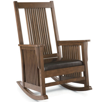 Madison Park Oakley II Rocking Chair