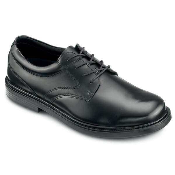 Nunn Bush 174 Turner Mens Lace Up Leather Shoes Jcpenney