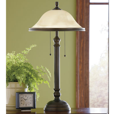 JCPenney Home™ Steel Table Lamp