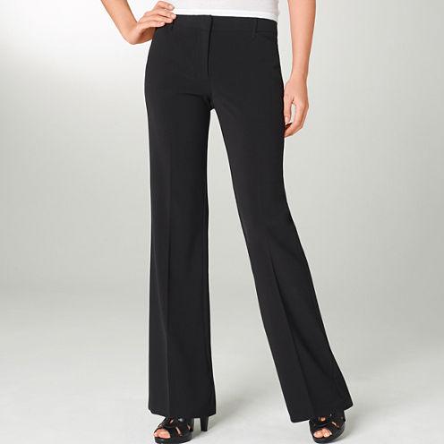 Star City® Slant Pocket Trouser Pants