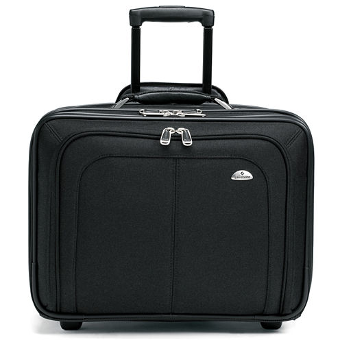 Samsonite® Business One Mobile Office