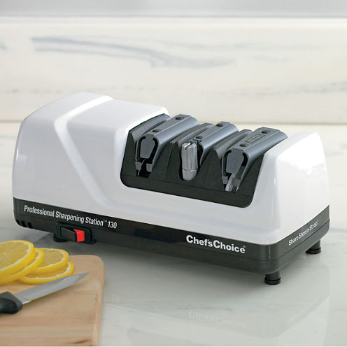 Chef'sChoice® Professional Knife Sharpening Station M130