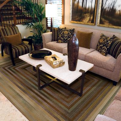Covington Home Visions Rectangular Rug