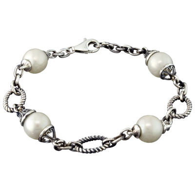 8-9mm Cultured Freshwater Pearl Bracelet