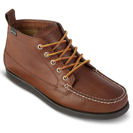 Eastland® Seneca Mens Chukka Boots