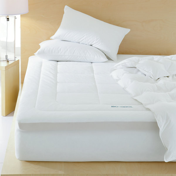 Isotonic Iso Cool 3 Memory Foam Mattress Topper