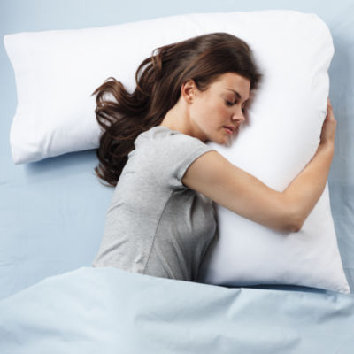 Boomerang Multi-Position Pillow