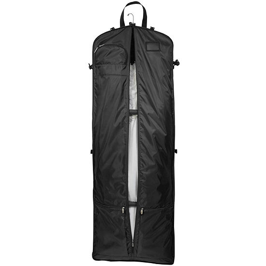 "WallyBags 66"" Gown Length Garment Bag"