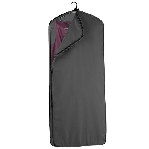 WallyBags Side Zipper Garment Bags