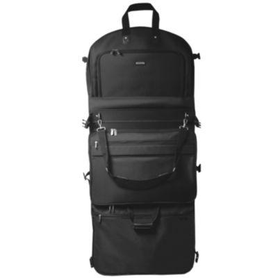 WallyBags Tri-fold Garment Bag
