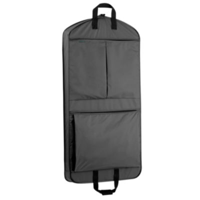 "WallyBags 45"" Extra Capacity Garment Bag"