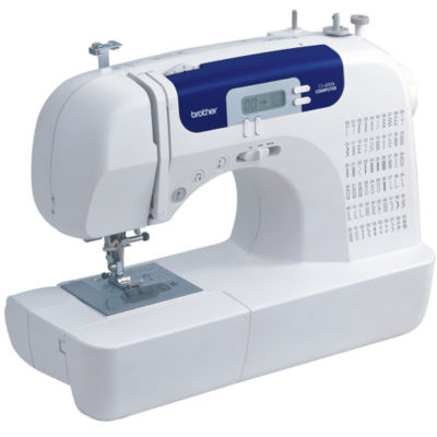 Brother Sewing Machine CS6000i