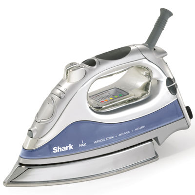 Shark® Lightweight Professional Iron   GI468