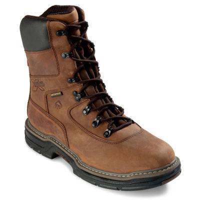 "Wolverine® Marauder Mens 8"" Waterproof Boots"