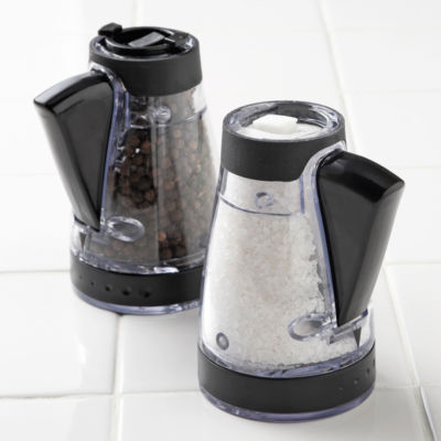 Farberware® Salt and Pepper Grinders