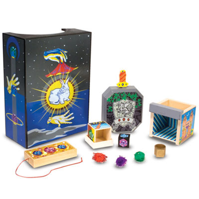 Melissa & Doug® Discovery Magic Set