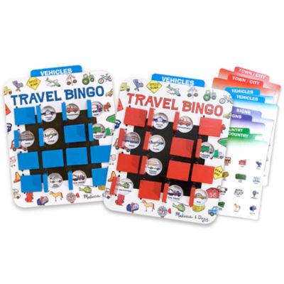 Melissa & Doug® Flip to Win Bingo