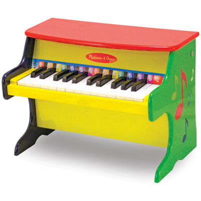 Melissa & Doug® Learn-to-Play Piano