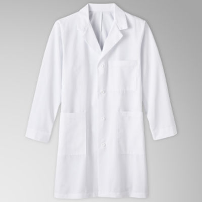 "Meta Mens 38"" 5 Pocket Labcoat"