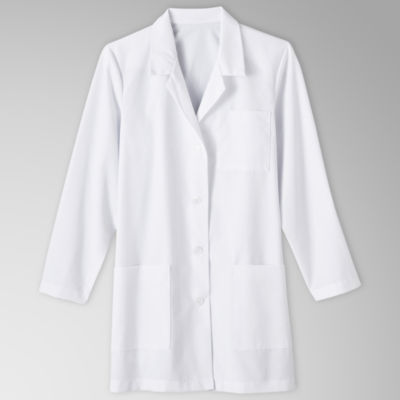 Meta Ladies 3-Pocket Lab Coat