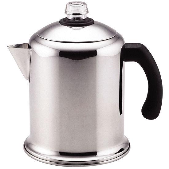 Farberware® Yosemite 8-Cup Percolator