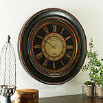 Melrose Wall Clock