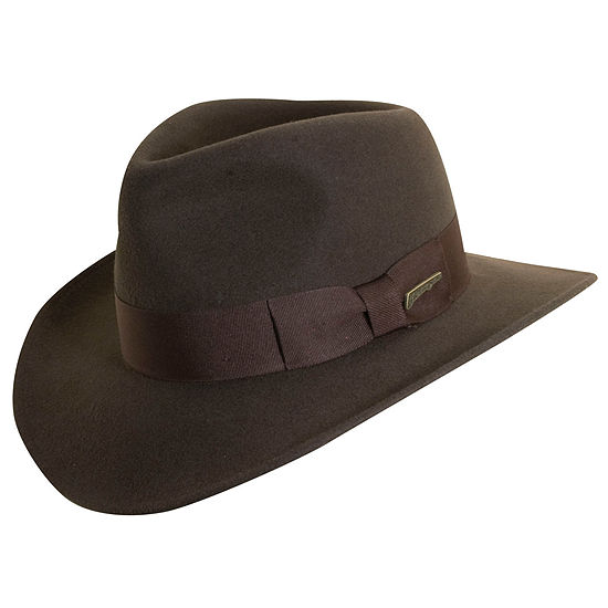 Dorfman Pacific® Indy Wool Safari Hat - JCPenney dc8903deda6