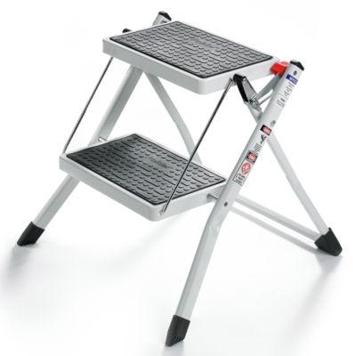 Polder® Mini Two-Step Stool