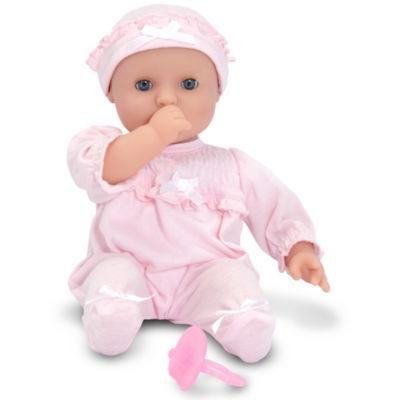 "Melissa & Doug® Jenna - 12"" Doll"""