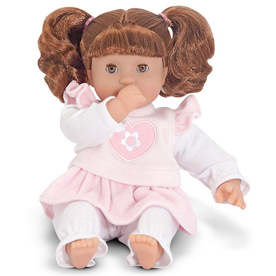 """Melissa & Doug Brianna - 12"""" Doll"""""""