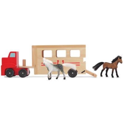 Melissa & Doug® Horse Carrier