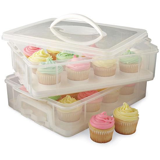 Snapware® Cupcake Carrier