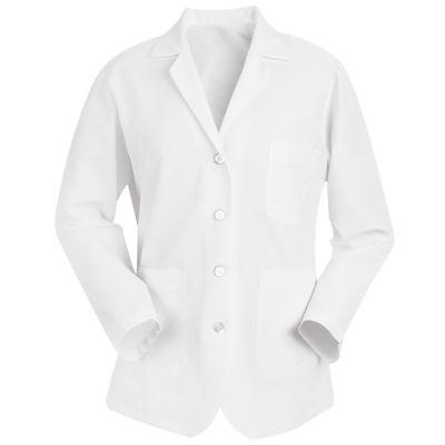 Red Kap® Womens Counter Coat