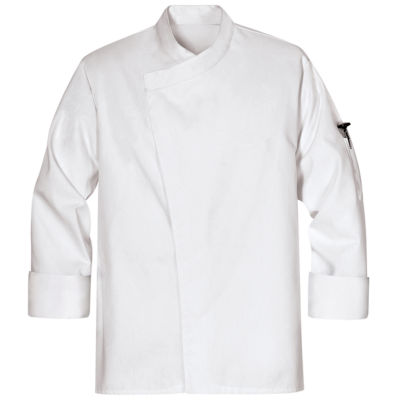 Chef Designs® Tunic Chef Coat