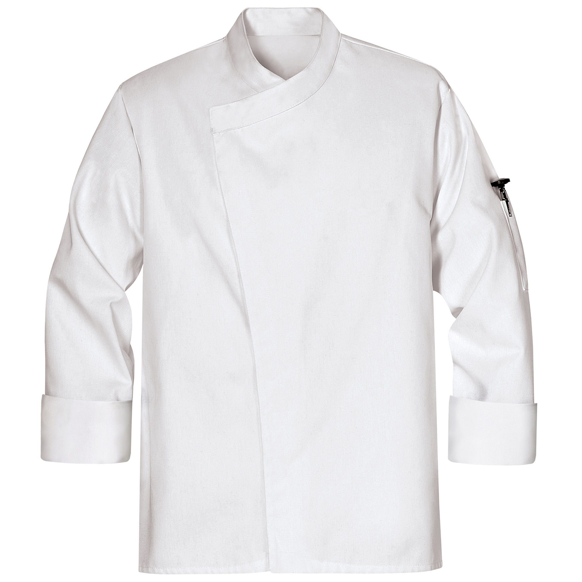 Chef Designs Tunic Chef Coat plus size,  plus size fashion plus size appare