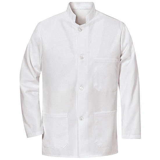 Chef Designs® 4020 Military Bus Coat
