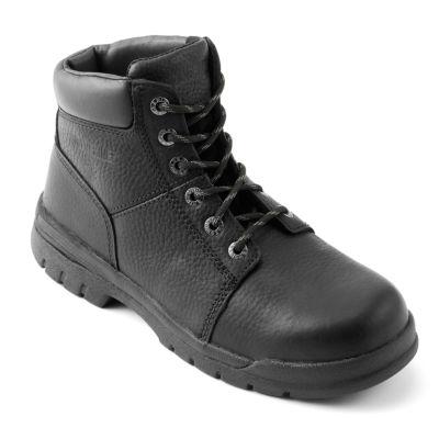 "Wolverine® Marquette Mens 6"" Slip-Resistant Work Boots"