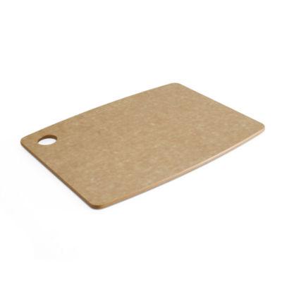 """Epicurean® 12x9"""" Natural Cutting Board"""